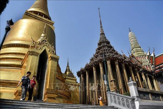Tailandia e Indonesia planean recibir turistas extranjeros hinh anh 1