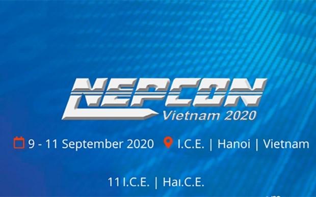 Efectuaran Exposicion Internacional NEPCON Vietnam en Hanoi hinh anh 1