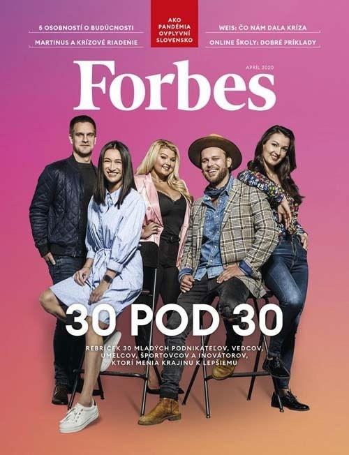 Primera vietnamita en la lista de talentos menores de 30 anos de Forbes Eslovaquia hinh anh 1