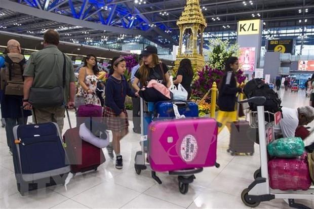 Tailandia considera reanudacion de vuelos internacionales hinh anh 1