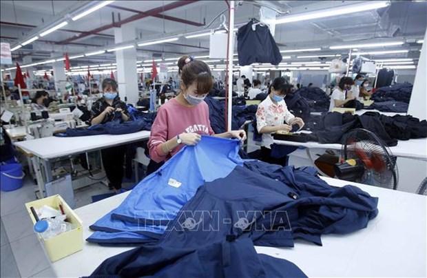 Economia de Vietnam es atractiva para inversores extranjeros, afirman medios internacionales hinh anh 1