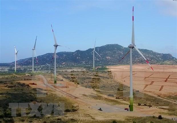 Vietnam y Suecia poseen potencialidades para cooperar en produccion de energias limpias hinh anh 1