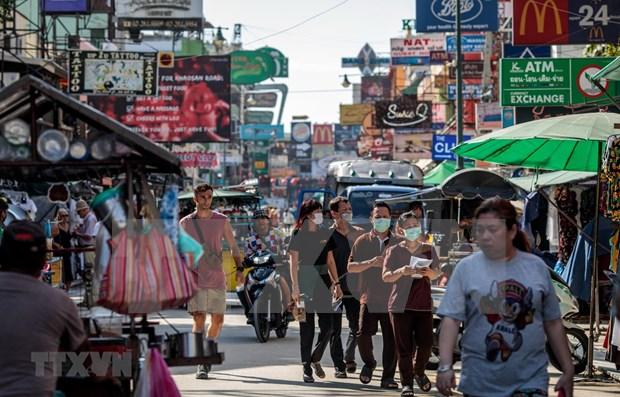 Indonesia lanzara nuevo paquete de estimulo industrial hinh anh 1