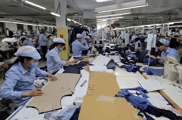 Vietnam, destino atractivo para la inversion extranjera hinh anh 1