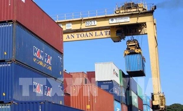 Cooperan JICA y ciudad vietnamita de Da Nang en construccion del puerto maritimo hinh anh 1
