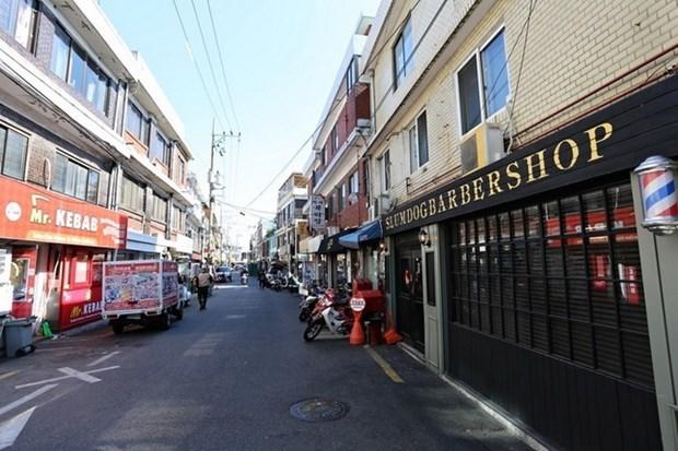 Impulsan intercambio turistico entre Vietnam y Corea del Sur hinh anh 1