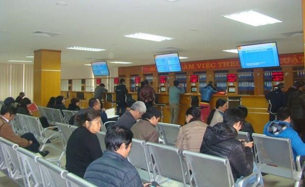 Hanoi por mejorar Indice de Desempeno de Gobernabilidad y Administracion Publica hinh anh 1