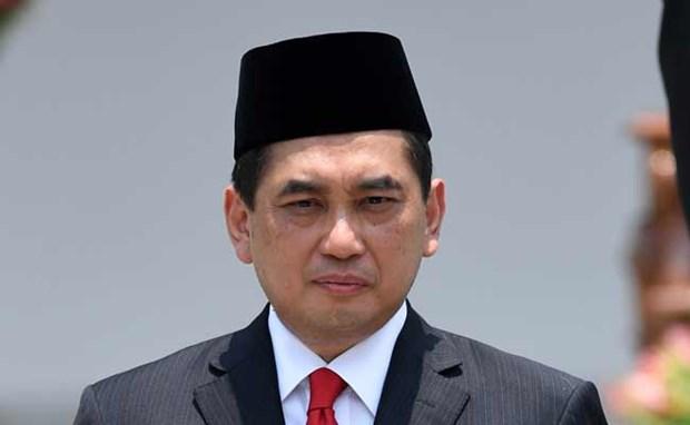 Indonesia elabora estrategia de asistencia a las exportaciones hinh anh 1
