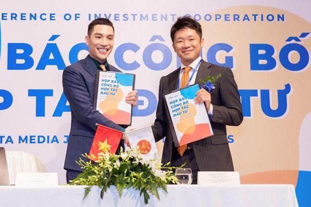 Cadena de cine de Vietnam recauda ocho millones de dolares de inversionistas extranjeros hinh anh 1