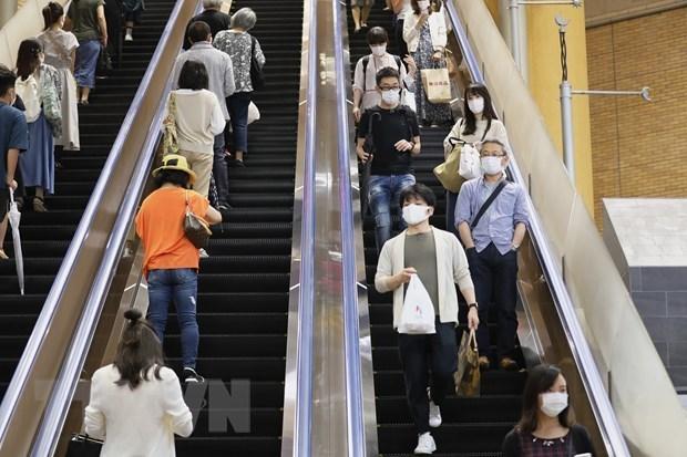 Vietnam entre los paises beneficiados de politica migratoria de Japon en el tiempo del COVID-19 hinh anh 1