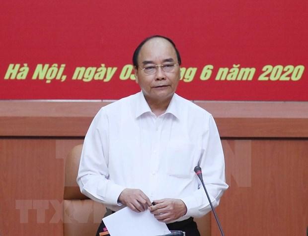 Aprueban establecimiento del Consejo Coordinador del Delta del Mekong de Vietnam hinh anh 1