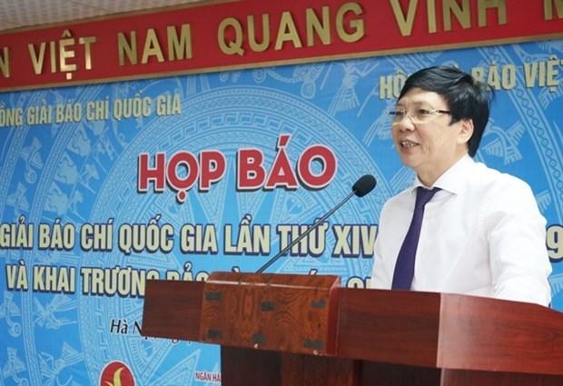 Prensa vietnamita hacia un desarrollo profesional y confiable hinh anh 1