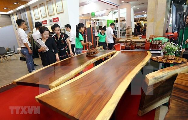Efectuaran en Ciudad Ho Chi Minh Exposicion Vietbuild 2020 hinh anh 1