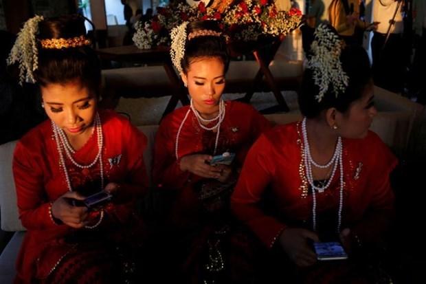 Myanmar reiniciara el turismo domestico en tercer trimestre del ano hinh anh 1