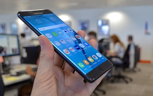 Samsung trasladara su linea de produccion a Vietnam en 2020 hinh anh 1