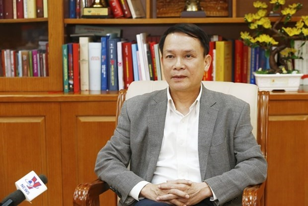 VNA avanza en su proyecto de convertirse en agencia multimedia lider nacional hinh anh 1