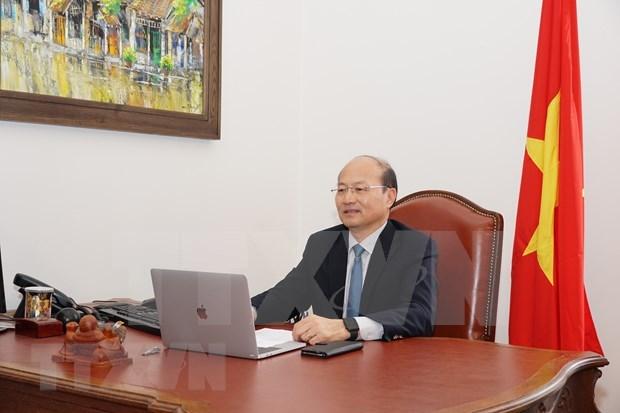 Comparte Vietnam experiencias en uso de tecnologia nuclear en combate antiepidemico hinh anh 1