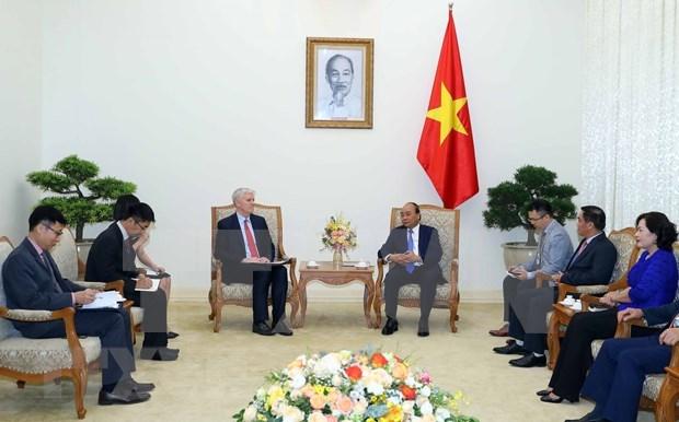 Propone Vietnam ayuda de banco asiatico para recuperacion postpandemica hinh anh 1