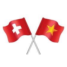 Ciudad vietnamita impulsa cooperacion multifacetica con Suiza hinh anh 1