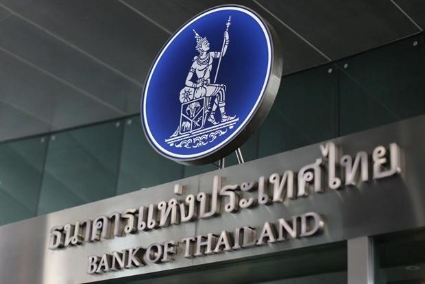 Banco Central de Tailandia podra mantener las tasas de interes en un minimo historico hinh anh 1