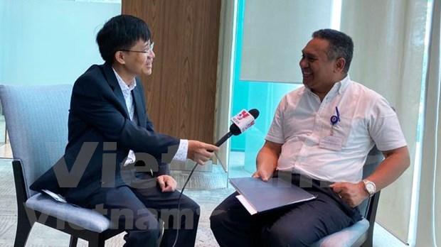 Profesor indonesio destaca enfoque de XXXVI Cumbre de la ASEAN hinh anh 1