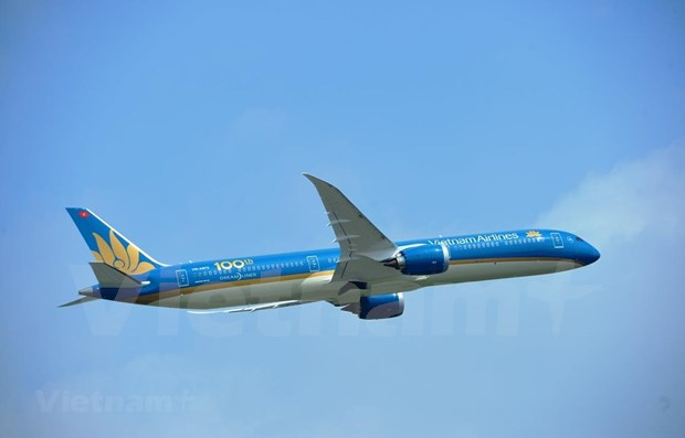 Vietnam Airlines abrira nuevas rutas aereas en julio hinh anh 1