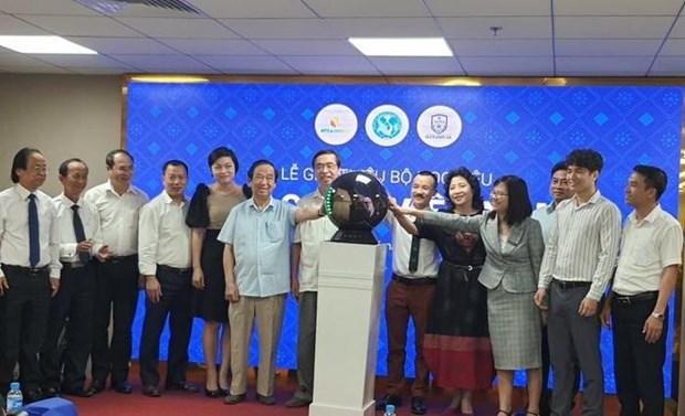 Introducen del kit de aprendizaje de idioma vietnamita hinh anh 1