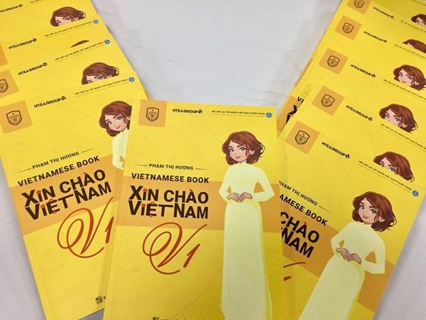 Introducen del kit de aprendizaje de idioma vietnamita hinh anh 2