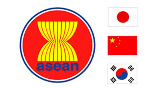 ASEAN+3 fortalece programa de fondos de emergencia hinh anh 1