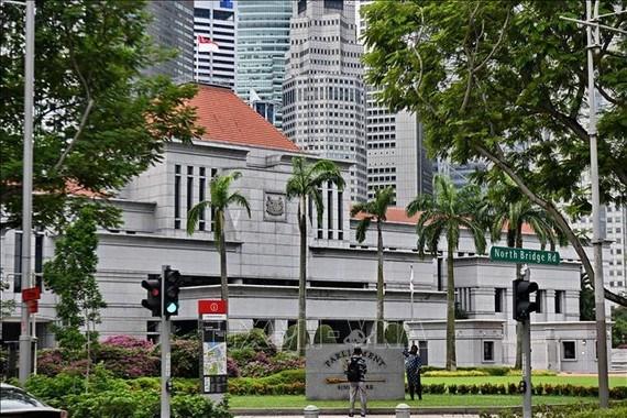 Singapur convocara elecciones generales el 10 de julio hinh anh 1