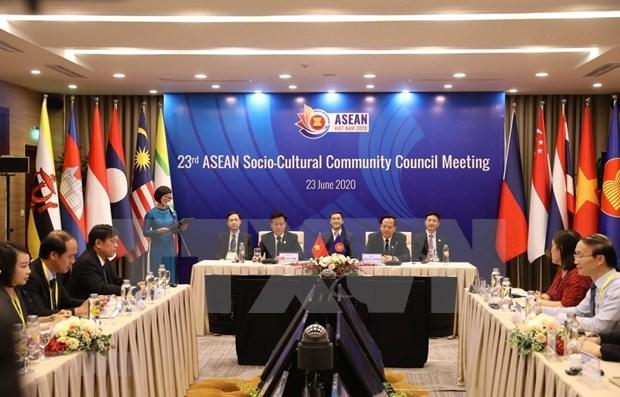 Exhortan a garantizar eficiencia de respaldo a pobladores afectados por COVID-19 en Vietnam hinh anh 1