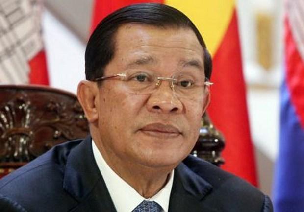 Gobierno camboyano anuncia paquete de asistencia a pobres afectados por el COVID- 19 hinh anh 1