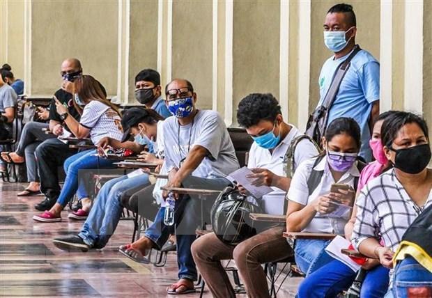 Indonesia preve destinar dos por ciento de PIB para encarar desastres naturales hinh anh 1