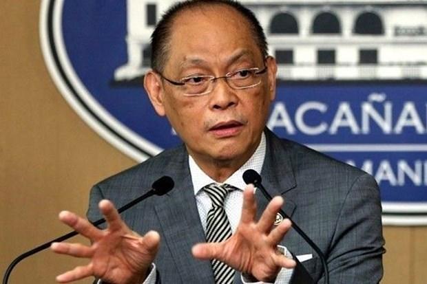 Filipinas se enfrenta riesgo de recesion economica hinh anh 1