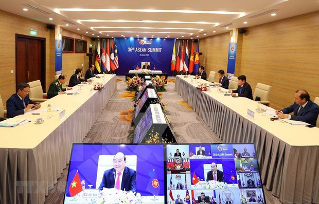 Prensa europea elogia importancia de 36 Cumbre de ASEAN en Vietnam hinh anh 1
