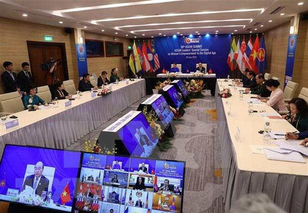 Analizaran ASEAN y Australia cooperacion pospandemia hinh anh 1