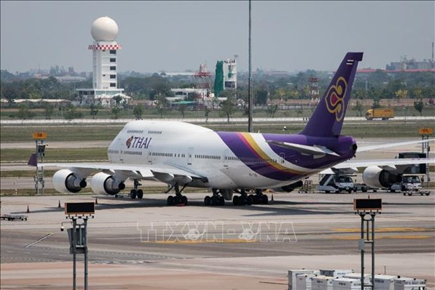 Tailandia levantara la prohibicion de vuelos internacionales desde 1 de julio hinh anh 1