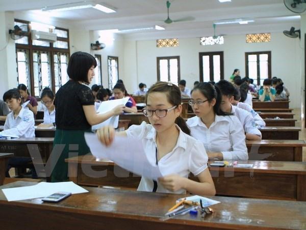 Banco Mundial financia proyecto de desarrollo urbano a la provincia vietnamita de Vinh Long hinh anh 1
