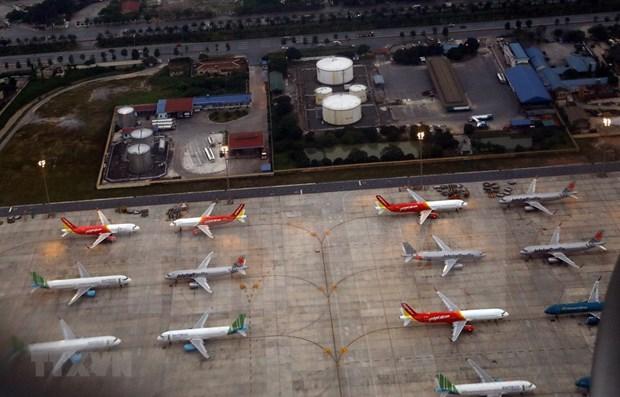 Lanza Vietnam Airlines nuevo producto para mejorar servicio a los pasajeros hinh anh 1