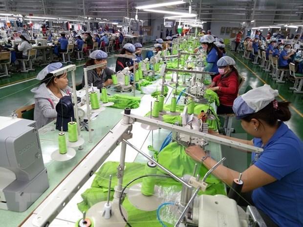 Debaten en Vietnam politicas arancelarias y tramites aduaneros segun el EVFTA hinh anh 1