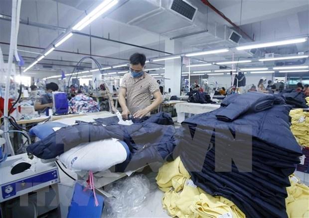 Vietnam y Estados Unidos buscan nuevos impulsos para cooperacion comercial hinh anh 1
