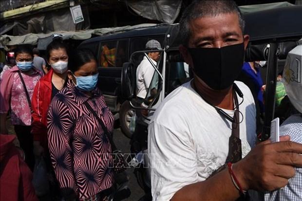 Decision relacionada a compensacion a trabajadores genera controversia en Camboya hinh anh 1