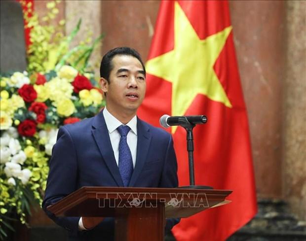 Destaca Vietnam papel de la ONU en prevencion de epidemias hinh anh 1