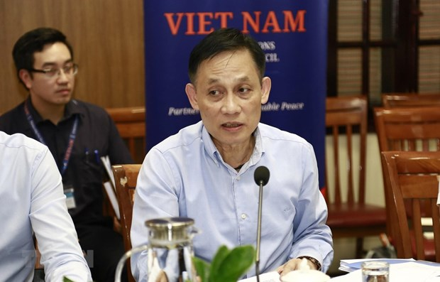 Vietnam cumple el papel como miembro del Consejo de Seguridad de ONU hinh anh 1