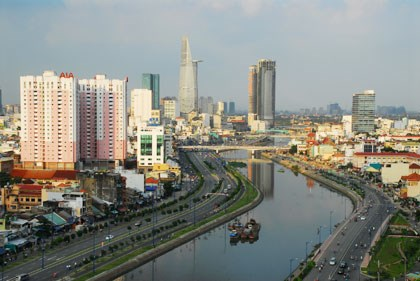 Ciudad Ho Chi Minh desarrollara residencias cercanas de linea del metro hinh anh 1
