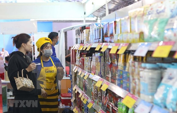 Empresa consultora estadounidense evalua capacidad de recuperacion economica de Vietnam hinh anh 1