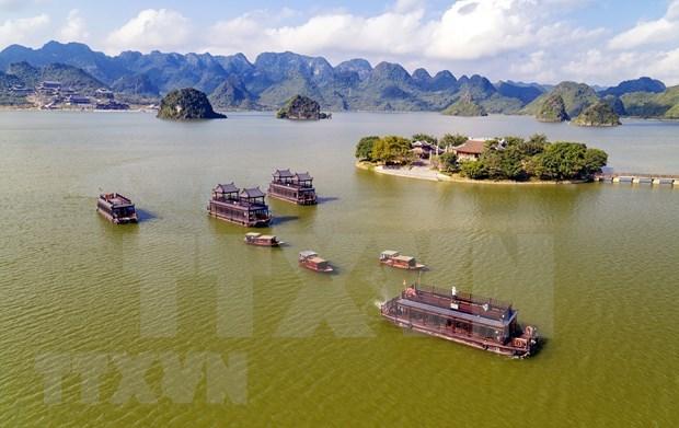Evaluara Vietnam escenarios de recuperacion turistica pospandemia hinh anh 1
