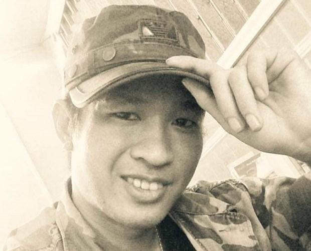 Sentencian a un individuo por actos contra el Estado en Vietnam hinh anh 1