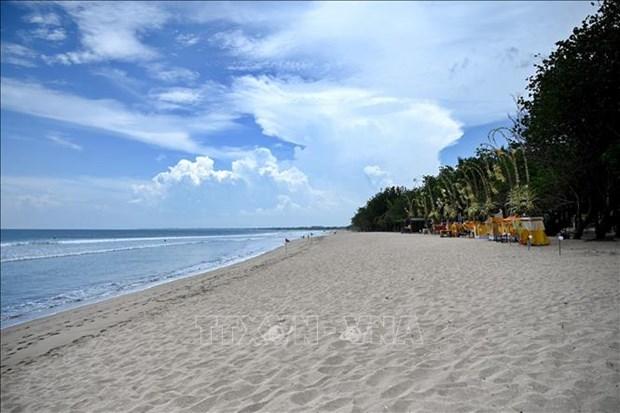 Isla de Bali recuperara actividades turisticas en septiembre proximo hinh anh 1