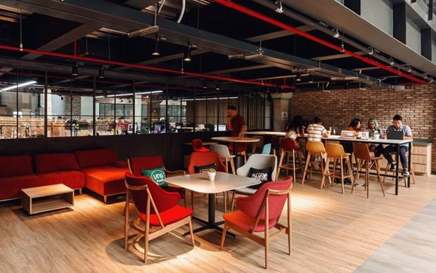 Corporacion vietnamita reconocida como mejor lugar de trabajo en Asia hinh anh 1
